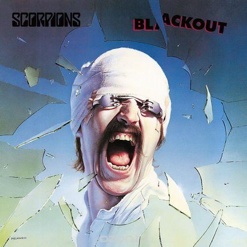 """Blackout"", исполнитель Scorpions"