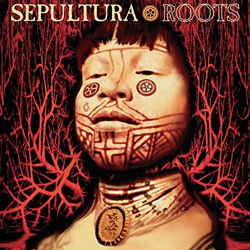 """Spit"", исполнитель Sepultura"
