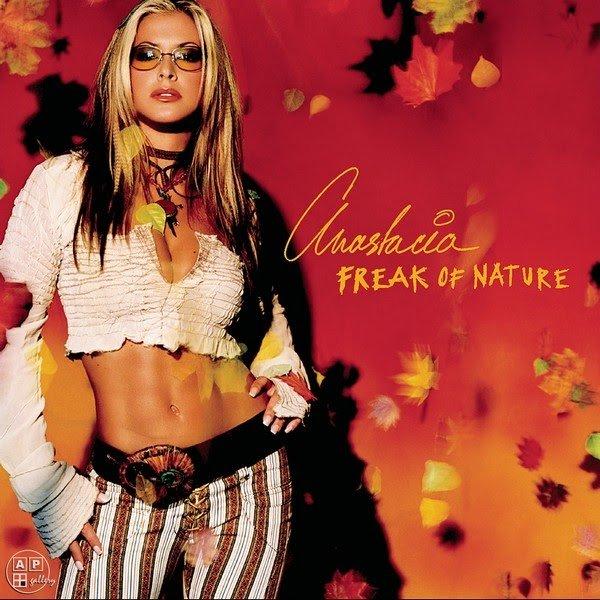 """Перевод песни """"Freak Of Nature""""- исполнитель Anastacia"""