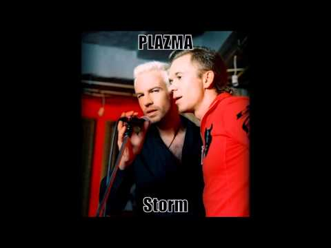 """""""Storm""""- исполнитель Plazma"""