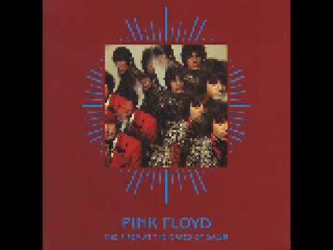 """Текст песни """"Astronomy Domine"""", исполнитель Pink Floyd"""
