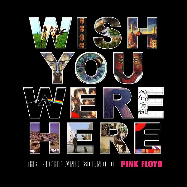 """Wish You Were Here""- исполнитель Pink Floyd"