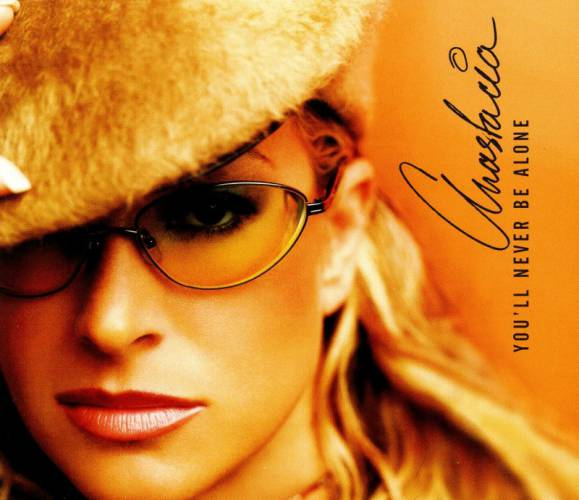 "Перевод песни ""Love is alive""- исполнитель Anastacia"