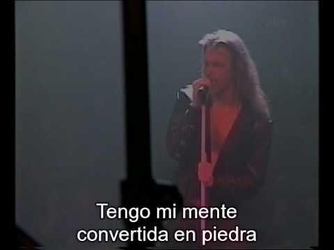 """Текст песни """"A TALE THAT WASN'T RIGHT"""", исполнитель Helloween"""