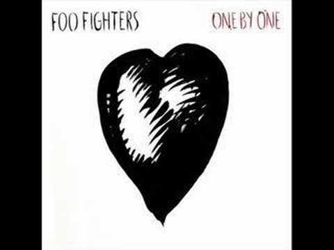 """Текст песни """"All My Life"""", исполнитель Foo Fighters"""