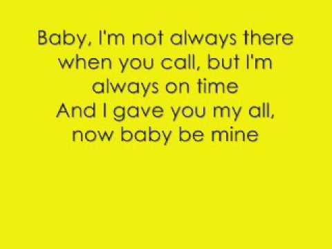 """Текст песни """"Always on Time"""", исполнитель Ja Rule feat. Ashanti"""