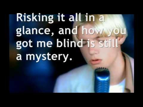 "Текст песни ""As long as you love me"", исполнитель Backstreet Boys"
