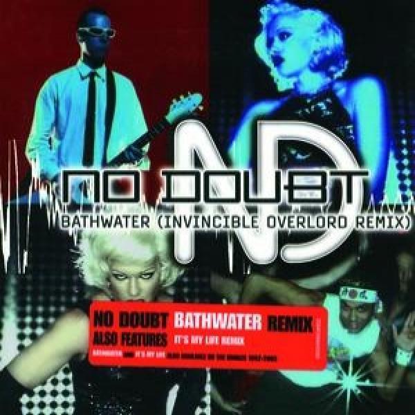 """Текст песни """"Bathwater"""", исполнитель No Doubt"""
