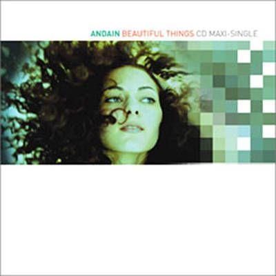 """Текст песни """"Beautiful Things"""", исполнитель Andain"""