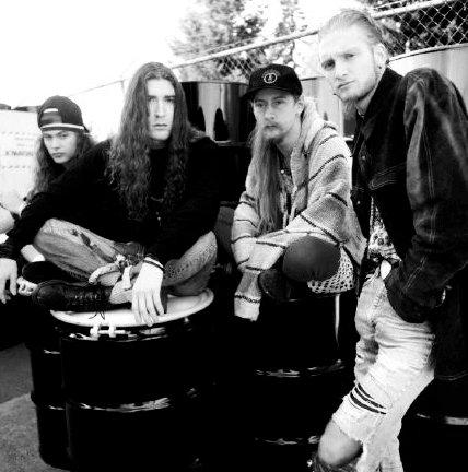 """Текст песни """"Brother"""", исполнитель Alice in Chains"""