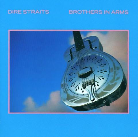 "Текст песни ""Brothers In Arms"", исполнитель Dire Straits"