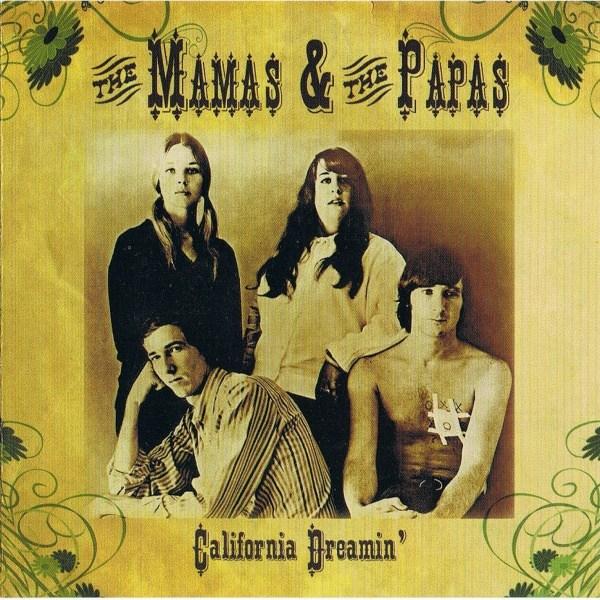 "Текст песни ""California dreamin'"", исполнитель Beach Boys"