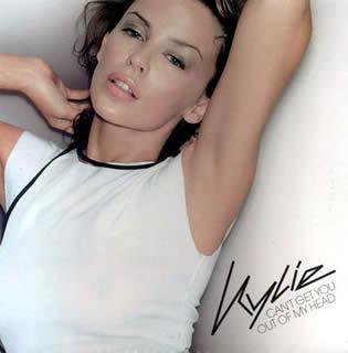 "Текст песни ""Can't Get You out of My Head"", исполнитель Kylie Minogue"