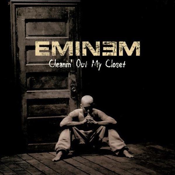 """Текст песни """"Cleanin' Out My Closet"""", исполнитель Eminem"""