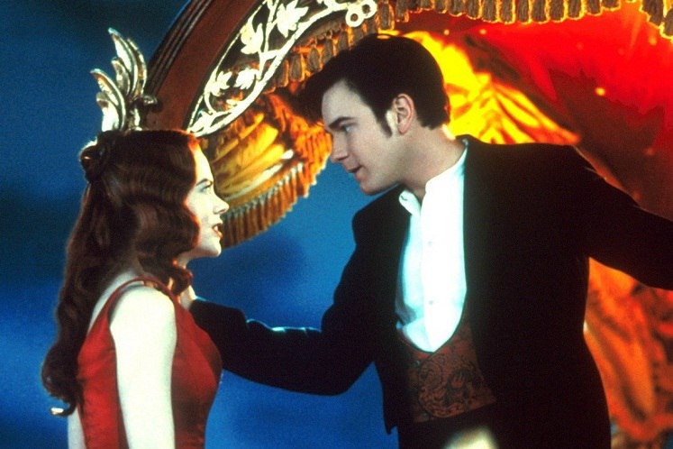"Текст песни ""Come What May"", исполнитель Nicole Kidman and Ewan McGregor"