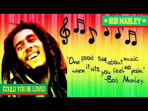 """Текст песни """"Could You Be Loved"""", исполнитель Bob Marley"""