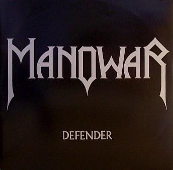 """Текст песни """"Defender"""", исполнитель Manowar"""