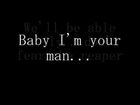 """Текст песни """"Don't fear the Reaper"""", исполнитель HIM"""