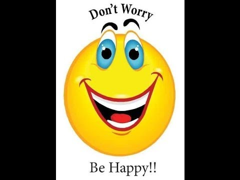 "Текст песни ""Don't Worry, Be Happy"", исполнитель Bobby McFerrin"