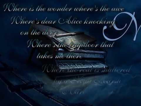 """Текст песни """"Elvenpath"""", исполнитель Nightwish"""