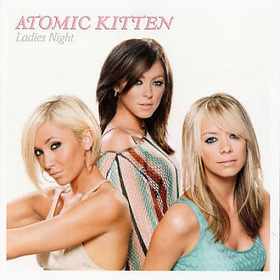 "Текст песни ""Ethernal flame"", исполнитель Atomic Kitten"