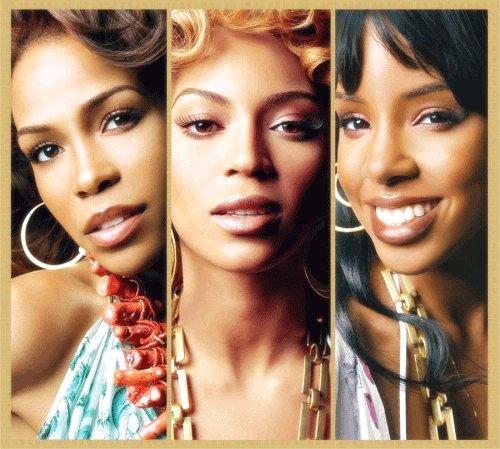 """Текст песни """"Fancy"""", исполнитель Destiny's Child"""