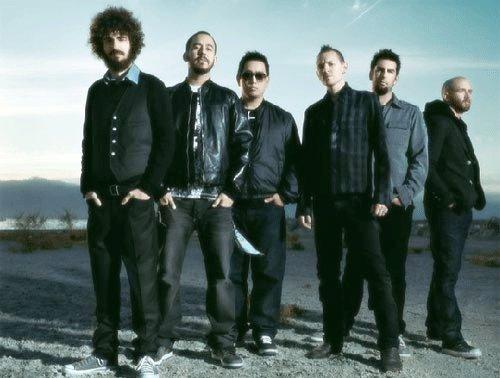 """Текст песни """"Forgotten"""", исполнитель Linkin Park"""