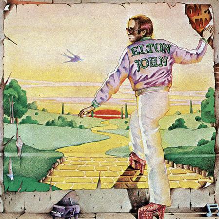 "Текст песни ""Goodbye, Yellow Brick Road"", исполнитель Elton John"