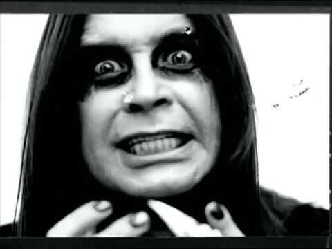 """Текст песни """"I Just Want You"""", исполнитель Ozzy Osbourne"""