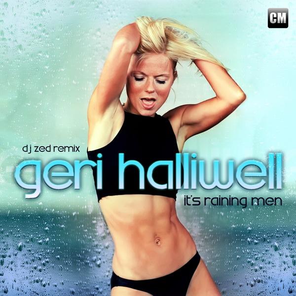 """Текст песни """"It's Raining Men"""", исполнитель Geri Halliwell"""