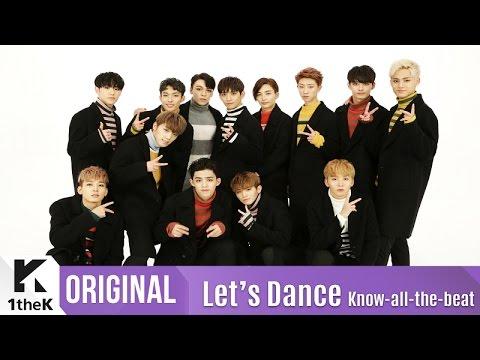 "Текст песни ""Let's Dance"", исполнитель Five"