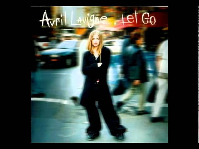 """Текст песни """"Losing Grip"""", исполнитель Avril Lavigne"""
