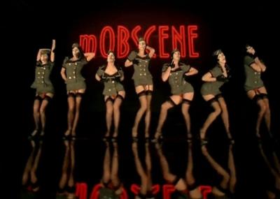 """Текст песни """"mObscene"""", исполнитель Marylin Manson"""