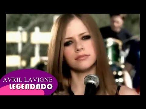 "Текст песни ""My World"", исполнитель Avril Lavigne"