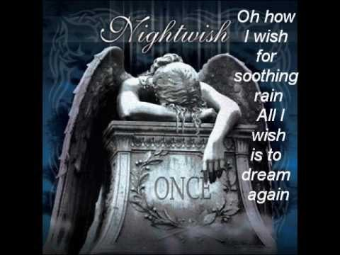 """Текст песни """"Nemo"""", исполнитель Nightwish"""