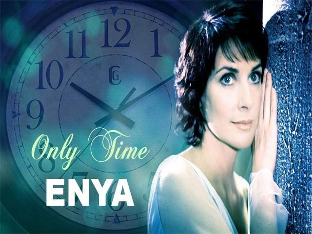"Текст песни ""Only time"", исполнитель Enya"
