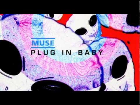 "Текст песни ""Plug-in Baby"", исполнитель Muse"