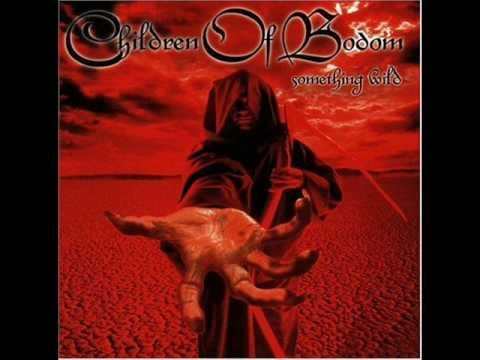 """Текст песни """"Red Light in My Eyes"""", исполнитель Children of Bodom"""