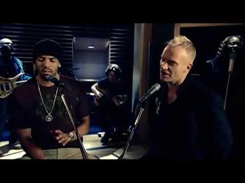 """Текст песни """"Rise And Fall"""", исполнитель Craig David feat. Sting"""
