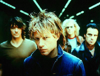 "Текст песни ""Say It Isn't So"", исполнитель Bon Jovi"