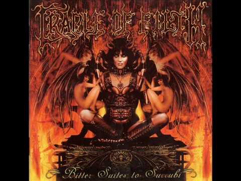 """Текст песни """"Scorched Earth Erotica"""", исполнитель Cradle Of Filth"""