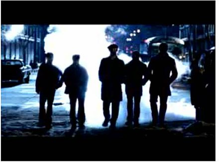 """Текст песни """"Show me the meaning of being lonely"""", исполнитель Backstreet Boys"""