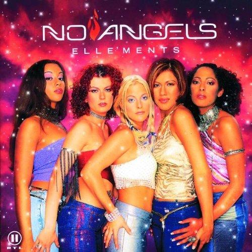 """Текст песни """"Something About Us"""", исполнитель No Angels"""