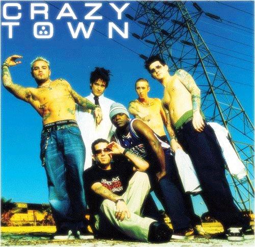 """Текст песни """"Sorry"""", исполнитель Crazy Town"""