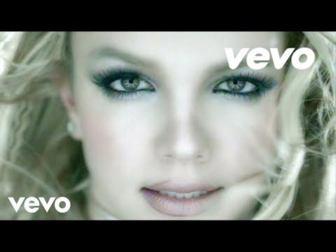 "Текст песни ""Stronger"", исполнитель Britney Spears"