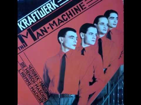 """Текст песни """"The Model"""", исполнитель Kraftwerk"""