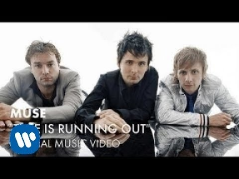 """Текст песни """"The Time Is Running Out"""", исполнитель Muse"""