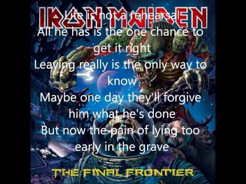 "Текст песни ""The Trooper"", исполнитель Iron Maiden"