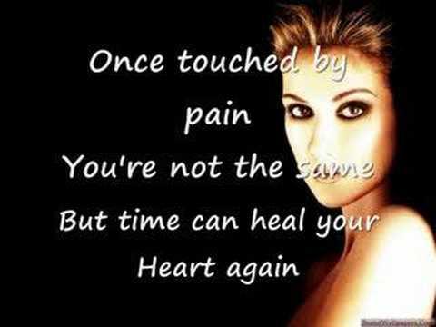 """Текст песни """"Treat Her Like A Lady"""", исполнитель Celine Dion"""