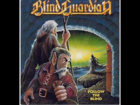 """Текст песни """"Valhalla"""", исполнитель Blind Guardian"""